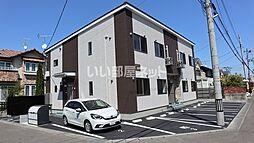 JR仙山線 陸前落合駅 徒歩14分の賃貸アパート