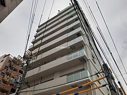 JR東海道・山陽本線 尼崎駅 徒歩1分の賃貸マンション
