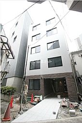 JR山手線 恵比寿駅 徒歩13分の賃貸マンション