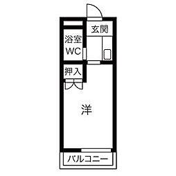 🌟敷金礼金0円!🌟カトレアハイツ2