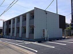 仙台市営南北線 長町南駅 バス15分 仙台西多賀病院前下車 徒歩6分の賃貸アパート