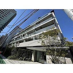 東急田園都市線 池尻大橋駅 徒歩8分の賃貸マンション