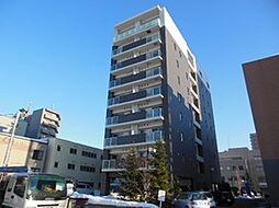札幌市営東西線 バスセンター前駅 徒歩9分の賃貸マンション