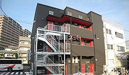 Modern Palazzo 長崎大学前