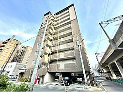 JR鹿児島本線 箱崎駅 徒歩1分の賃貸マンション