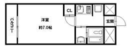 福岡市地下鉄七隈線 渡辺通駅 徒歩7分