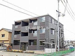 上郡2丁目アパート(024480501)
