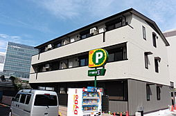 JR京浜東北・根岸線 さいたま新都心駅 徒歩6分の賃貸アパート