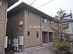 JR山陽本線 庭瀬駅 徒歩11分の賃貸アパート
