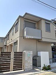 JR中央線 八王子駅 徒歩7分の賃貸アパート