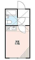 東村山駅 2.3万円