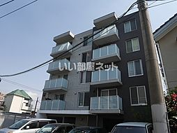 福岡市地下鉄空港線 藤崎駅 徒歩5分の賃貸マンション