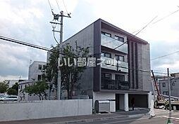 札幌市営東豊線 福住駅 徒歩5分の賃貸マンション