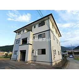 JR徳島線 阿波加茂駅 徒歩16分の賃貸アパート