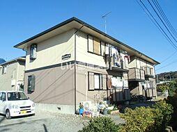 JR東海道本線 国府津駅 徒歩18分の賃貸アパート
