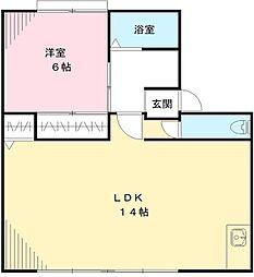 🉐敷金礼金0円!🉐サンライフ文京
