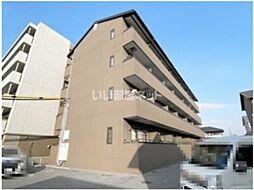 JR山陽本線 新倉敷駅 徒歩18分の賃貸マンション