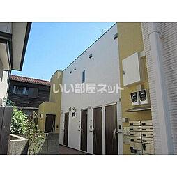 東急田園都市線 駒沢大学駅 徒歩5分の賃貸マンション
