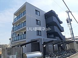 JR津山線 法界院駅 徒歩10分の賃貸マンション