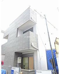 東急東横線 中目黒駅 徒歩2分の賃貸アパート