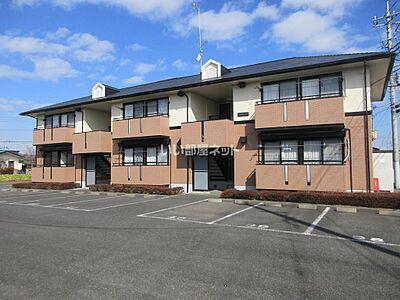 外観,2DK,面積50.54m2,賃料4.5万円,JR常磐線 水戸駅 7km,,茨城県水戸市東前3丁目