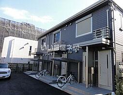 JR総武線 三鷹駅 徒歩12分の賃貸アパート