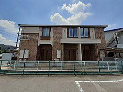 名鉄犬山線 西春駅 徒歩15分の賃貸アパート