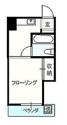 【敷金礼金0円!】コーポモロ