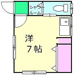 【敷金礼金0円!】中央線 八王子駅 徒歩15分