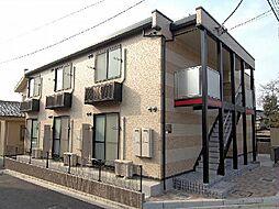 JR川越線 笠幡駅 徒歩3分の賃貸アパート