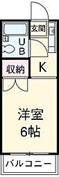 🌟敷金礼金0円!🌟埼京線 南与野駅 徒歩29分