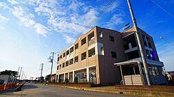 JR高崎線 行田駅 徒歩18分の賃貸マンション
