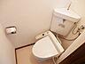 トイレ,2K,面積33.12m2,賃料7.5万円,JR中央線 国立駅 徒歩16分,JR南武線 西国立駅 徒歩11分,東京都国立市西1丁目