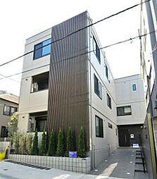 都営三田線 白金高輪駅 徒歩9分の賃貸マンション