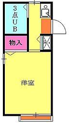 長後駅 2.6万円
