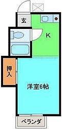 下館駅 2.7万円
