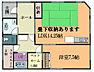間取り,1LDK,面積47.2m2,賃料8.5万円,JR埼京線 北戸田駅 徒歩26分,,埼玉県さいたま市南区内谷5丁目