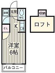 【敷金礼金0円!】福岡市地下鉄箱崎線 貝塚駅 徒歩7分