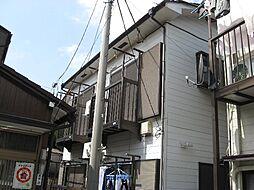 JR中央線 西国分寺駅 徒歩17分の賃貸アパート