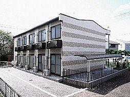 京王線 多磨霊園駅 徒歩16分の賃貸アパート