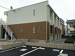 JR八高線 毛呂駅 徒歩6分の賃貸アパート