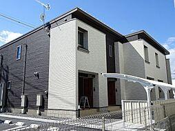 JR東海道本線 東静岡駅 徒歩13分の賃貸アパート