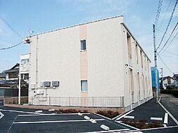 西武秩父線 東飯能駅 徒歩10分の賃貸アパート