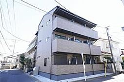 西武新宿線 東伏見駅 徒歩3分の賃貸アパート