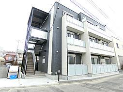 東急田園都市線 溝の口駅 徒歩12分の賃貸マンション