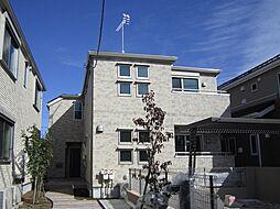 東急東横線 田園調布駅 徒歩10分の賃貸アパート