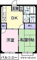 【敷金礼金0円!】常磐線 土浦駅 バス7分 国立病院入口下車 徒歩4分