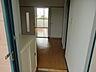 玄関,2DK,面積40.04m2,賃料3.8万円,JR東北本線 古河駅 徒歩22分,,茨城県古河市松並2丁目