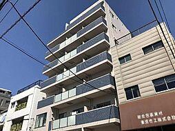 都営大江戸線 蔵前駅 徒歩9分の賃貸マンション