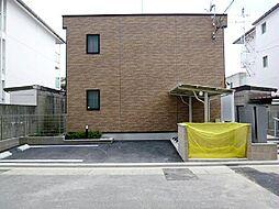 名古屋市営鶴舞線 川名駅 徒歩12分の賃貸アパート